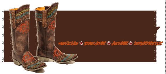 Yvette Landry Logo