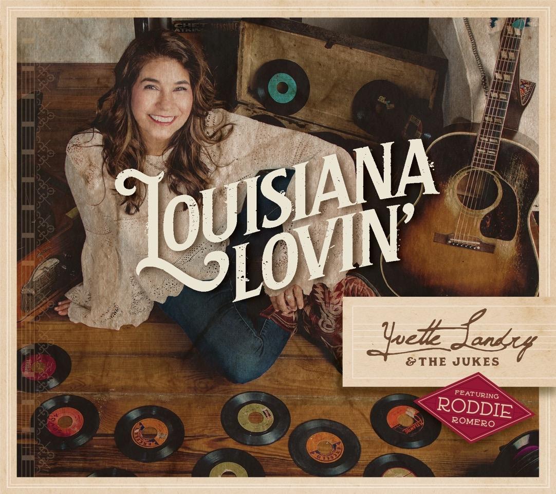 YvetteLandry_LouisianaLovin_front