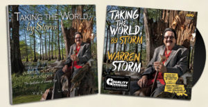 WarrenStorm- Taking the World, by Storm Featured